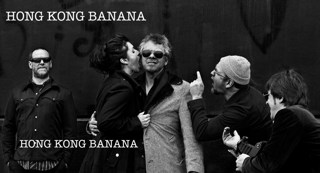 Hong Kong Banana